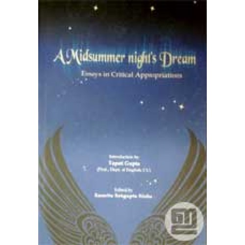 A Midsummer Night Dream Essay Example