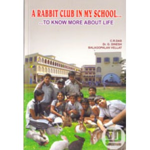 A Rabbit Club In My School