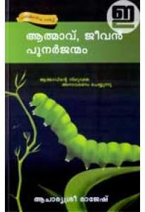 Aathmavu, Jeevan Punarjanmam