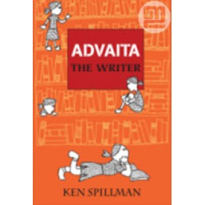 Advaita the Writer
