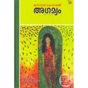 Agamyam (Raspberry Edition)