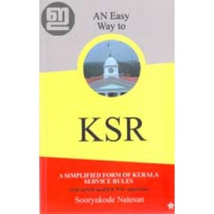 An Easy Way to KSR