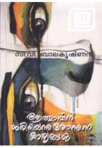 Aathmavinu Sariyennu Thonnunna Karyangal