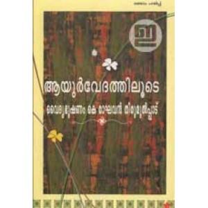 Ayurvedathiloode
