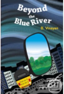 Beyond the Blue River