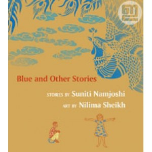 Blue and Other Stories