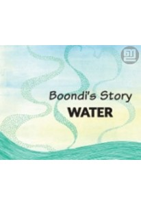 Boondi's Story: Water