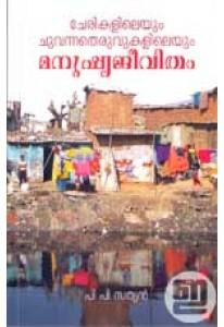 Cherikalileyum Chuvanna Theruvukalileyum Manushya Jeevitham (Old Edition)
