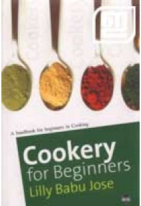 Cookery For Beginners