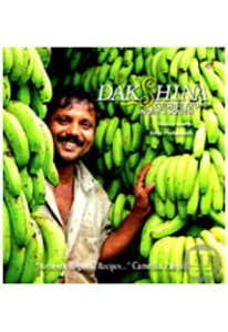Dakshina: Cuisine from India's South