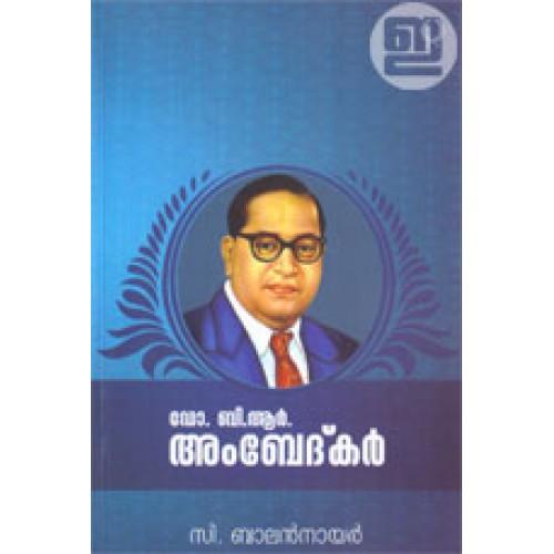 essay about dr br ambedkar