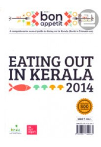Bon Appetit: Eating Out in Kerala 2014