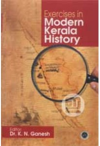 Exercises in Modern Kerala History