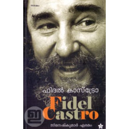 Need help writing an essay on a book about Fidel Castro called