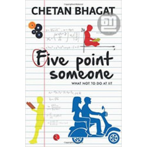 five point someone book review pdf