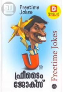 Freetime Jokes (Malayalam)