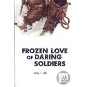 Frozen Love of Daring Soldiers