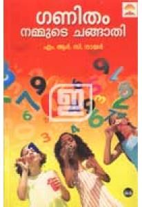 Ganitham Nammude Changathy