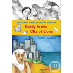 Gardy in the City of Lions