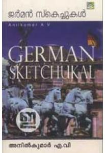 German Sketchukal