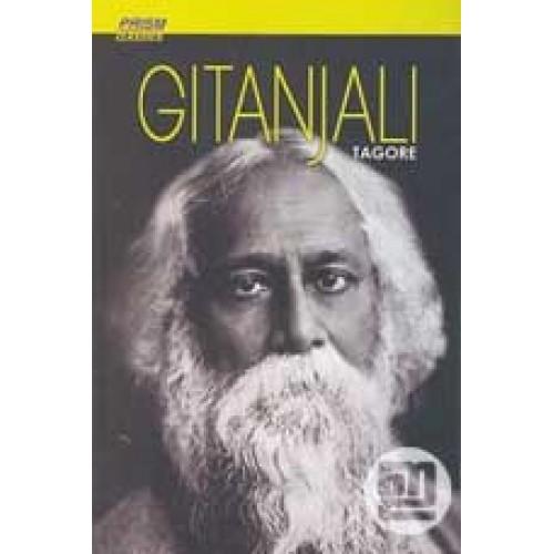 Book: Gitanjali