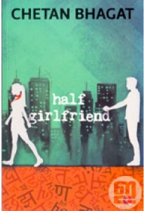 Half Girlfriend (English)