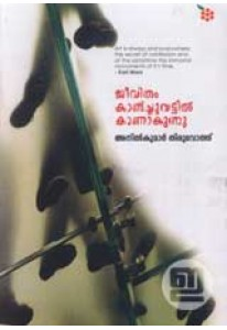 Jeevitham Kaalchuvattil Kaanathakunnu