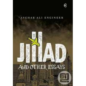 Jihad and Other Essays