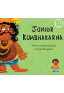 Junior Kumbhakarna