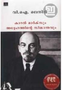 Karl Marxum Addehathinte Sidhanthavum