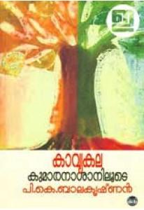 Kaavyakala Kumaranasaniloode