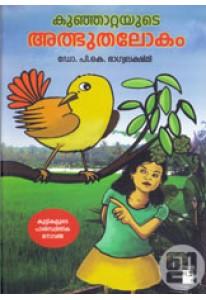 Kunjattayude Adbhuthalokam