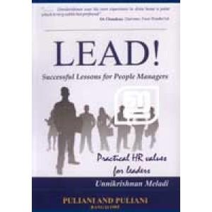 Lead!