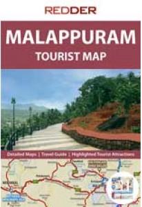 Malappuram Tourist Map