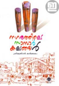 Nagarathile Sambar Kalangal