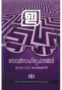 Novelsahithya Padanangal