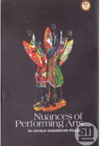 Nuances of Performing Arts