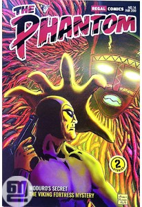 Phantom Comics in English (Vol 14)