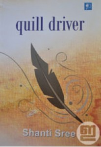 Quill Driver