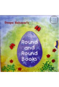 Round and Round Books