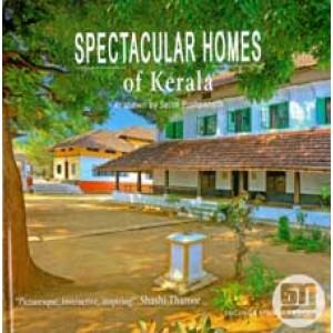 Spectacular Homes of Kerala