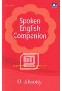 Spoken English Companion
