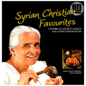 Syrian Christian Favorites