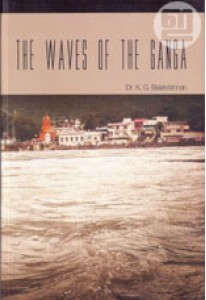 The Waves of the Ganga