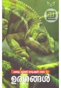 Matsyam Muthal Manushyan Vare: Uragangal