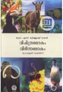 Vichithralokam Vibhinnalokam
