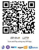 UPI ID